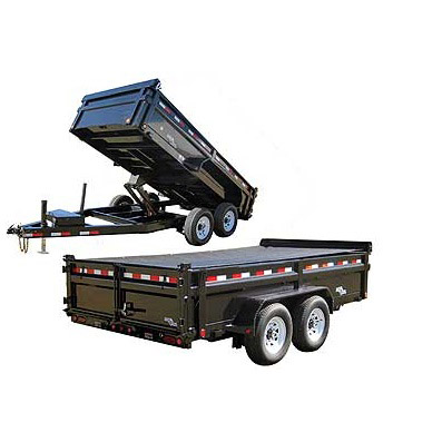 maxey trailer for rent
